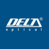 deltaoptical logo